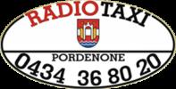 Logo Radio Taxi Pordenone